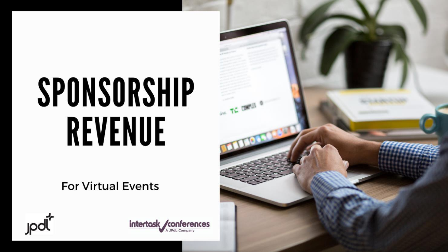 Intertask Sponsorship Revenue For Virtual Events